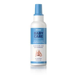 Effigerm Baby Care spray för bebisens känsliga hud, 150 ml.